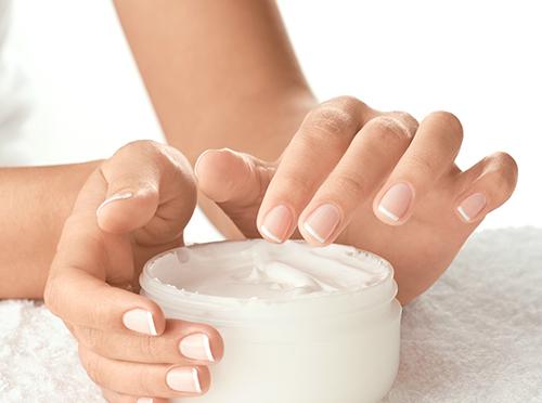 hidratante para fixar o perfume na pele