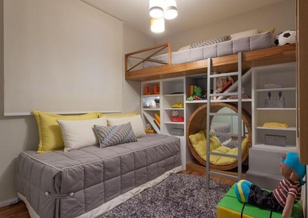 quarto de criança