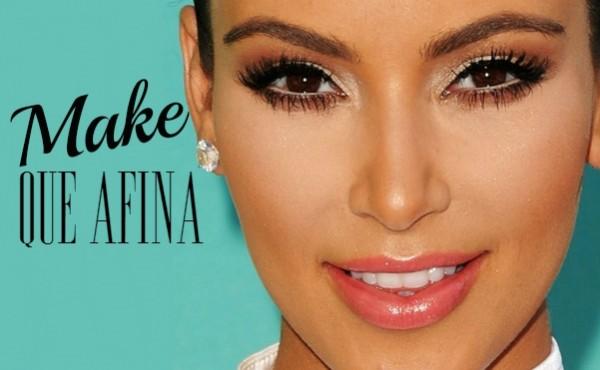 Aprenda fazer uma maquiagem que afina o rosto - Site de ...