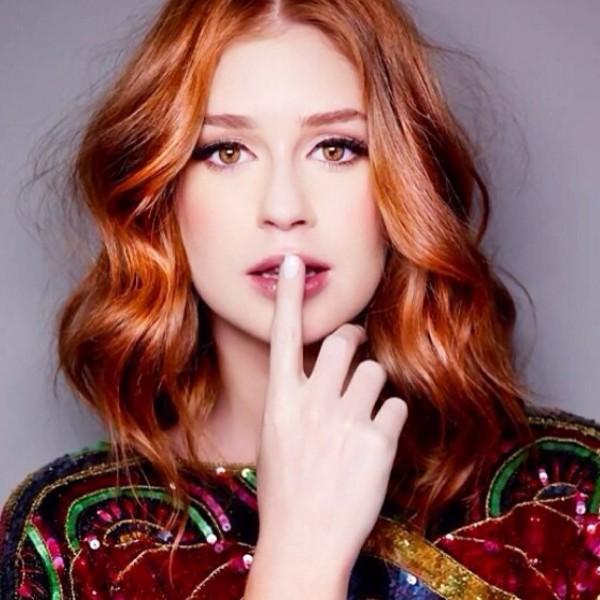 Os 10 mandamentos para ter o cabelo ruivo perfeito