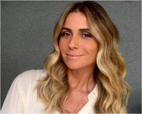 Atena - Giovanna Antonelli