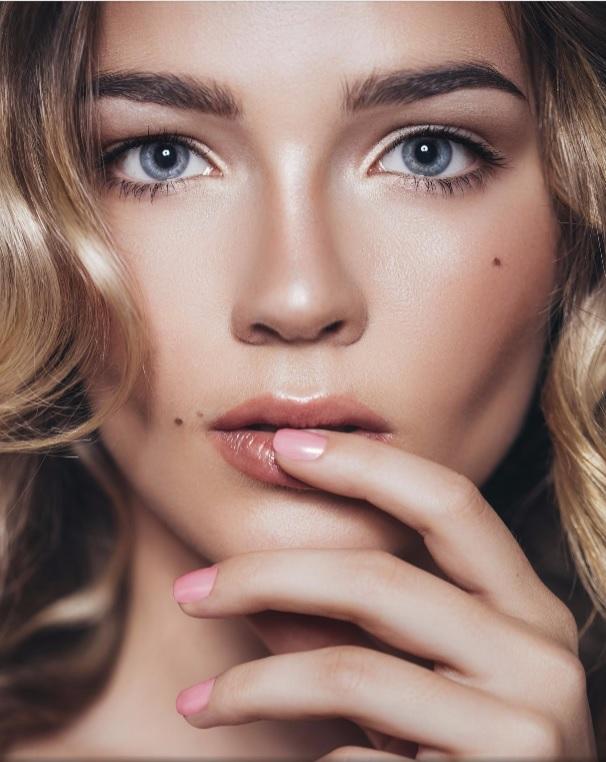 maquiagem para primavera 2015