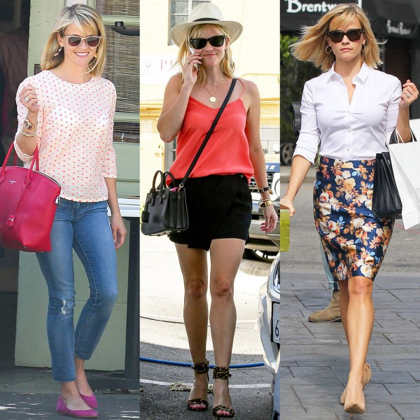 Looks de Reese Witherspoon