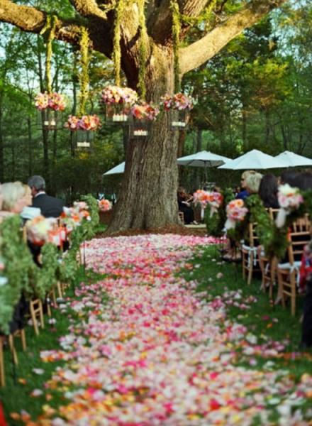 casamento na primavera