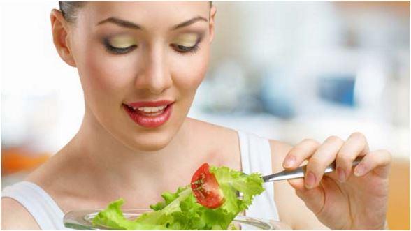Invista em refeições mais leves