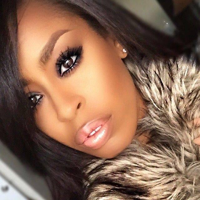 Populares Dicas de maquiagem para pele negra - Site de Beleza e Moda EN56