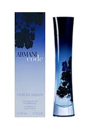 Armani Code Feminino Eau de Parfum, Giorgio Armani