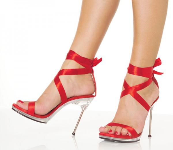 Sapatos: Veja o que eles podem revelar sobre você
