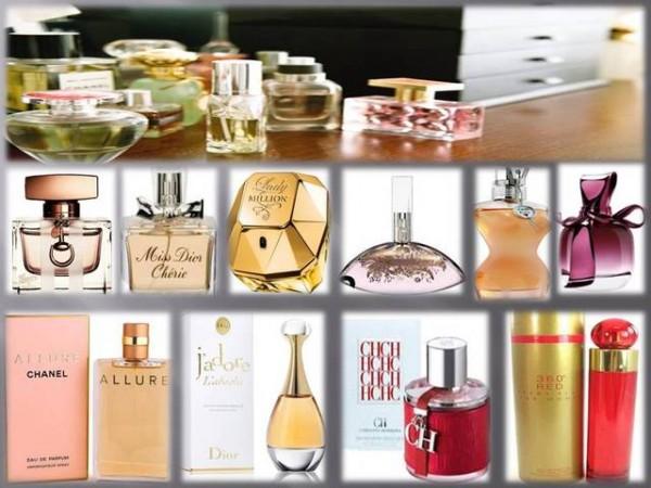 62937e1d1 Os 22 melhores perfumes importados para mulheres