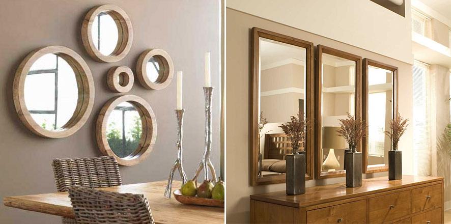 8 truques para decorar ambientes pequenos site de beleza for Ideas para decorar ambientes pequenos