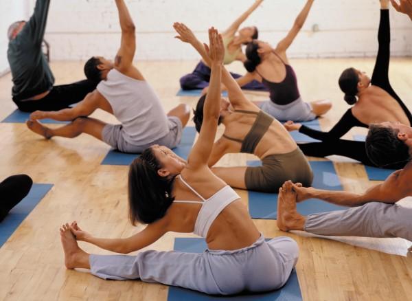 10 motivos para fazer Pilates