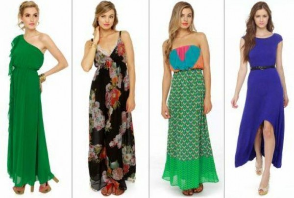 vestidos discretos para convidadas