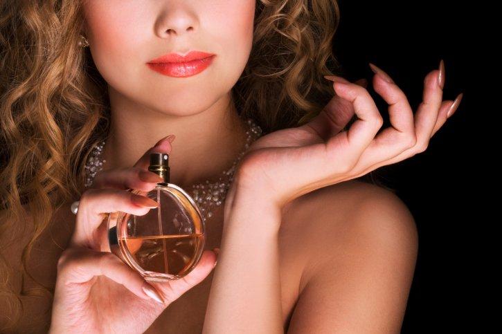 perfumes que os homens adoram