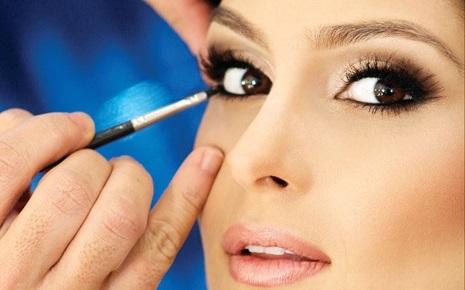 maquiagem rápida e bonita