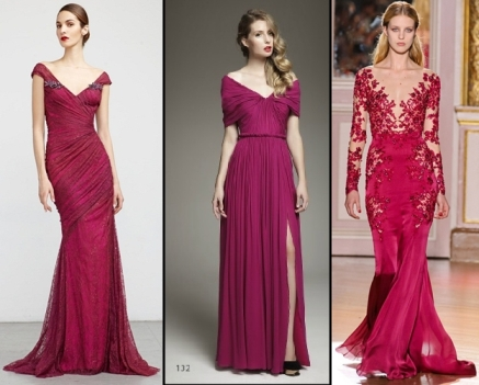 vestidos longos para madrinhas de casamento