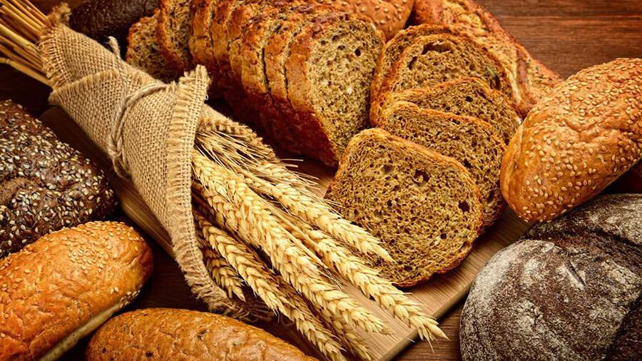 5 tipos diferentes de alergia ao gluten