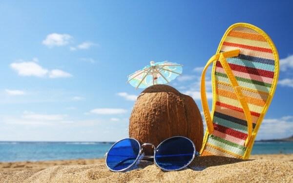 5 coisas para você fazer nas férias