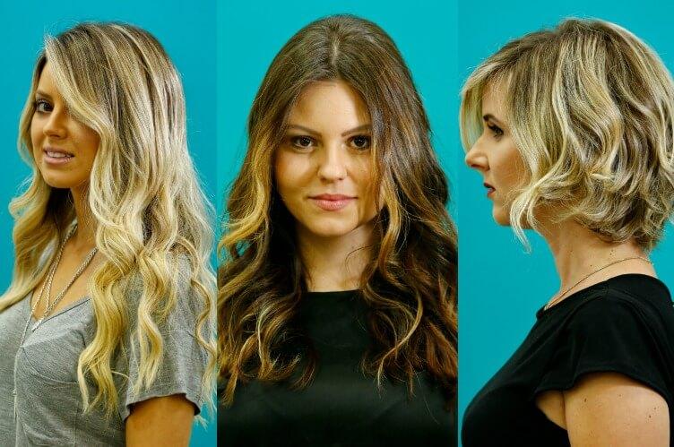 tendências de cabelos 2016