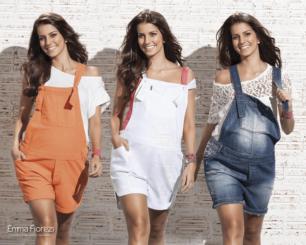 a594c33d6 5 tendências da moda gestante 2016 - Site de Beleza e Moda