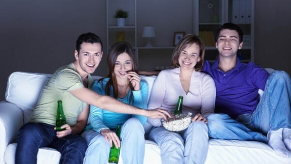 assistir filmes e séries