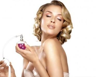 Lista dos perfumes mais vendidos no mundo