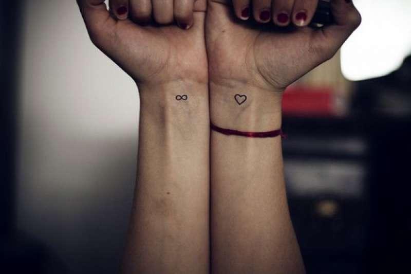 8 ideias de tatuagens para mãe e filha