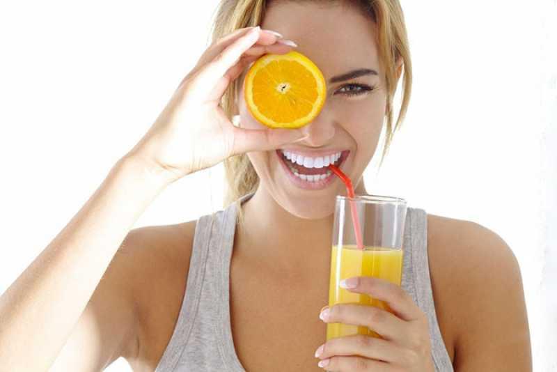 Antioxidantes ajudam você a ter uma pele perfeita