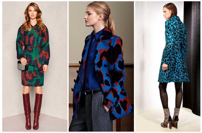 Tendências da Moda Outono Inverno 2016