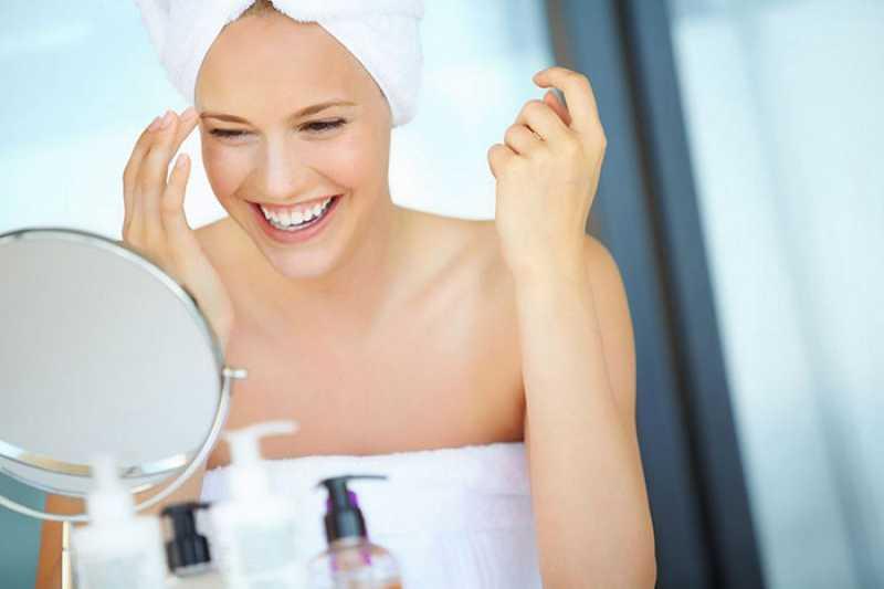 Quanto mais você gasta, melhor a maquiagem