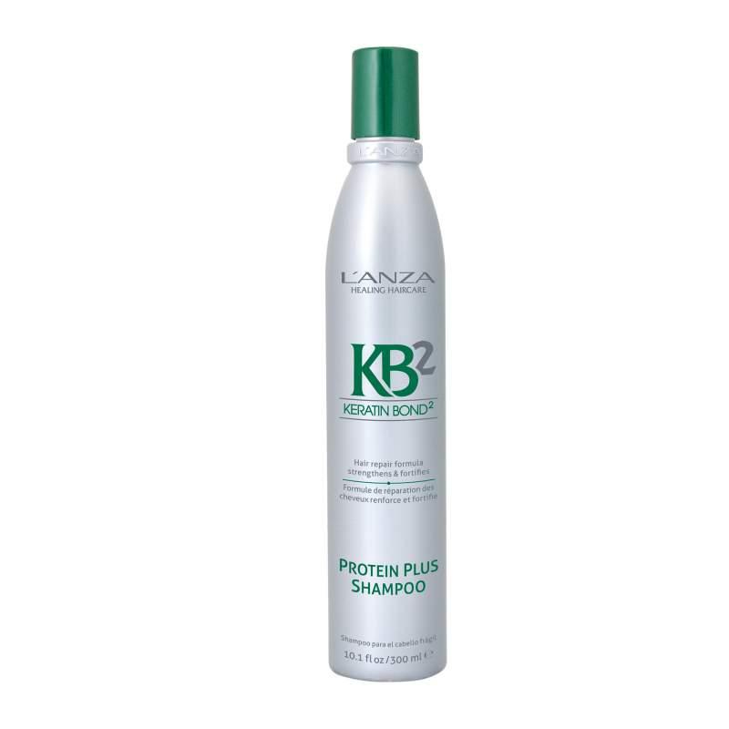 L'Anza Protein Plus Shampoo para cabelo loiro