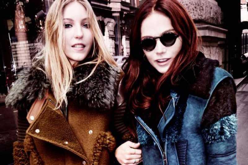 Principais tendências da moda inverno 2016