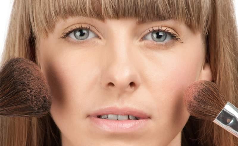 truques de maquiagem para o verão