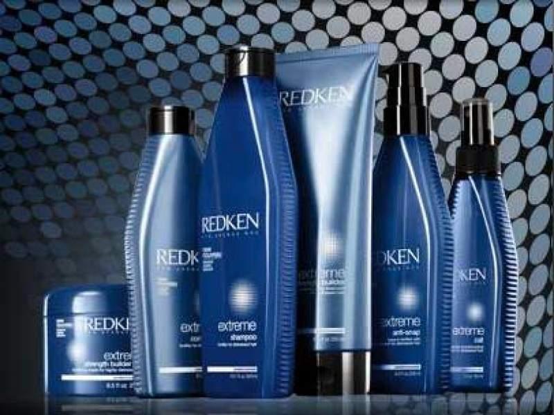 Redken Extreme é um dos melhores shampoos para cabelos com progressiva