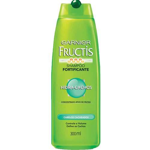 Fructis hidra cachos é um dos melhores shampoos para cabelos cacheados