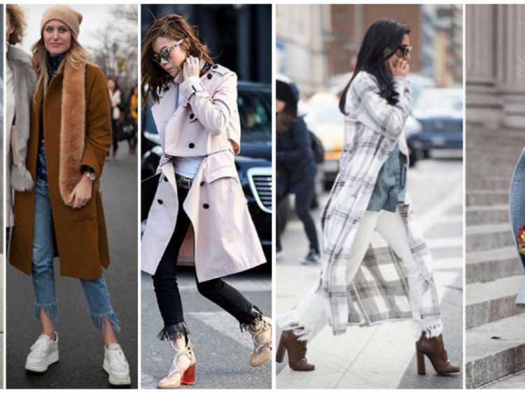Modelo de calça jeans para o inverno 2016