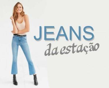 Confira as tendências em calça jeans para o inverno 2016