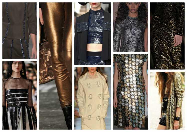 Tendências da moda inverno 2016