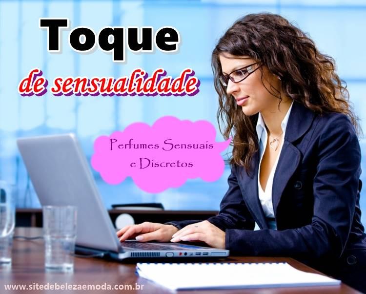 7 perfumes femininos sedutores que você pode usar até no escritório