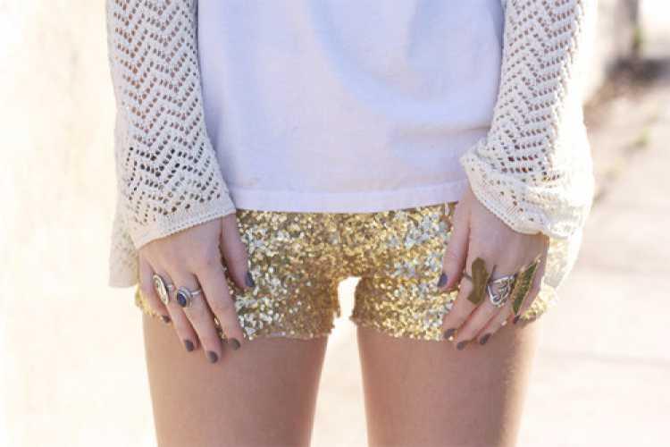 Shorts da moda inverno 2016