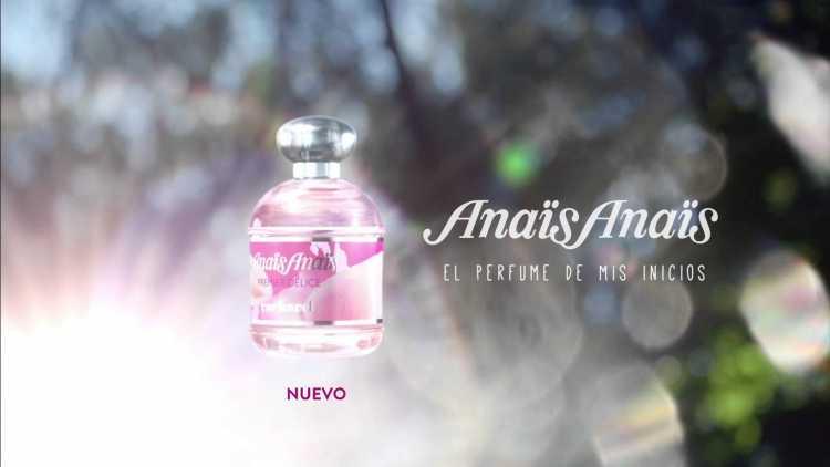 AnaÏs AnaÏs by Cacharel é outra fragrância que irá levá-la diretamente para a sua adolescência.