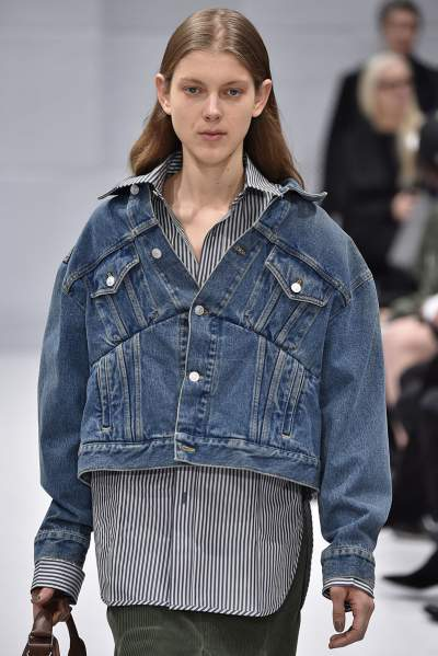 A tendência tornou o streetwear mais luxuoso devido as novas propostas de acabamento e tecidos das peças