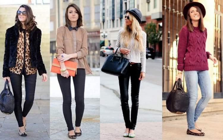 d30c8d738dd Dicas de como usar sapatilhas no inverno - Site de Beleza e Moda