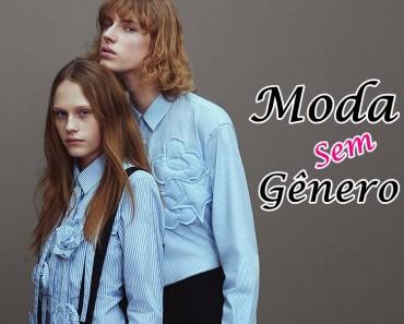 Genderless: moda sem gênero vai muito além de estilo