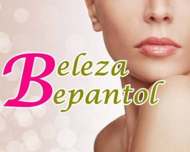 Tratamentos de beleza com Bepantol