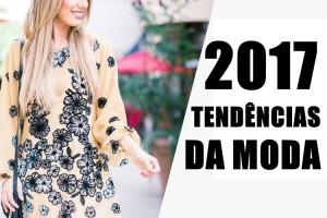 Conheça as principais Tendências da Moda Primavera/Verão 2017