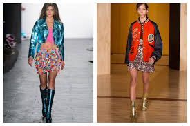 As Botas Poderosas e Brilhantes de Jeremy Scott