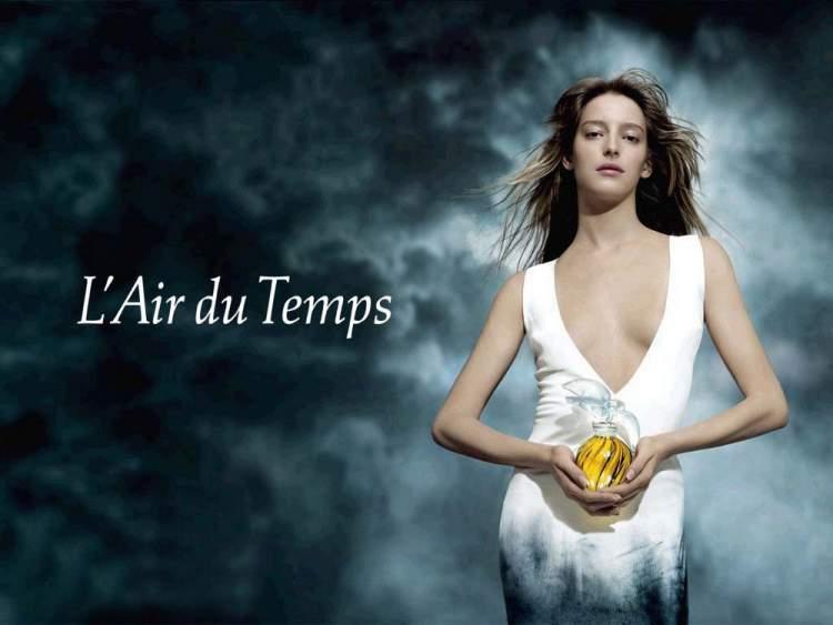 L'Air du Temps, Nina Ricci