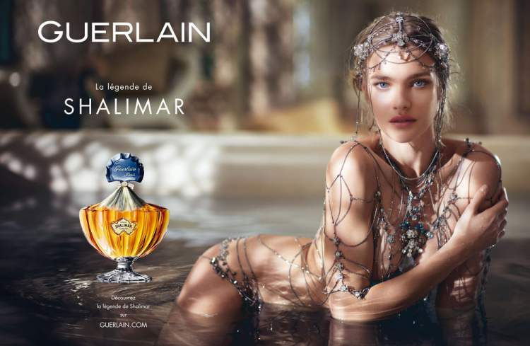 Shalimar, Guerlain