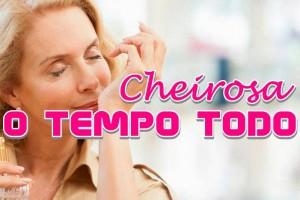 truques para fazer o perfume durar mais tempo no corpo