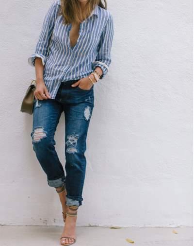 como lavar o jeans